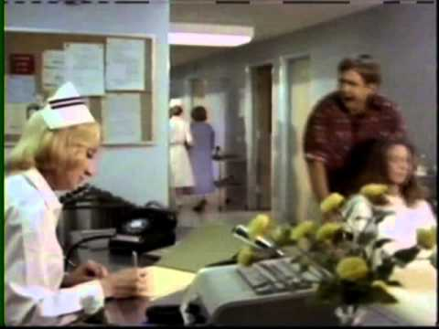 The Other Side of the Mountain - Dick Buek and Jill Kinmont Hospital scene