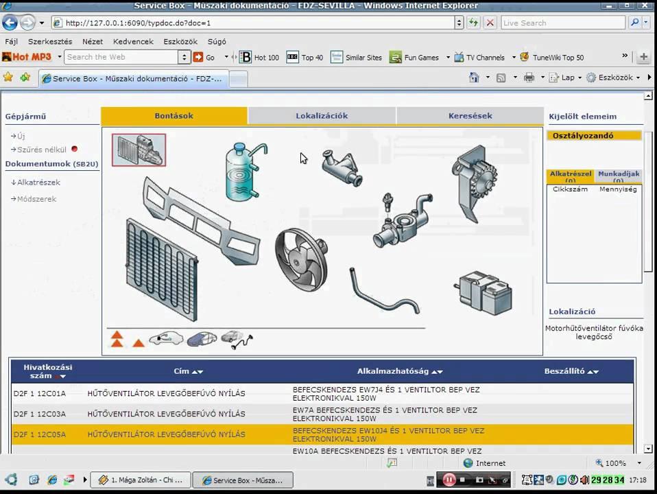 peugeot repair manual download