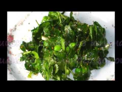 Как выращивать кориандр -