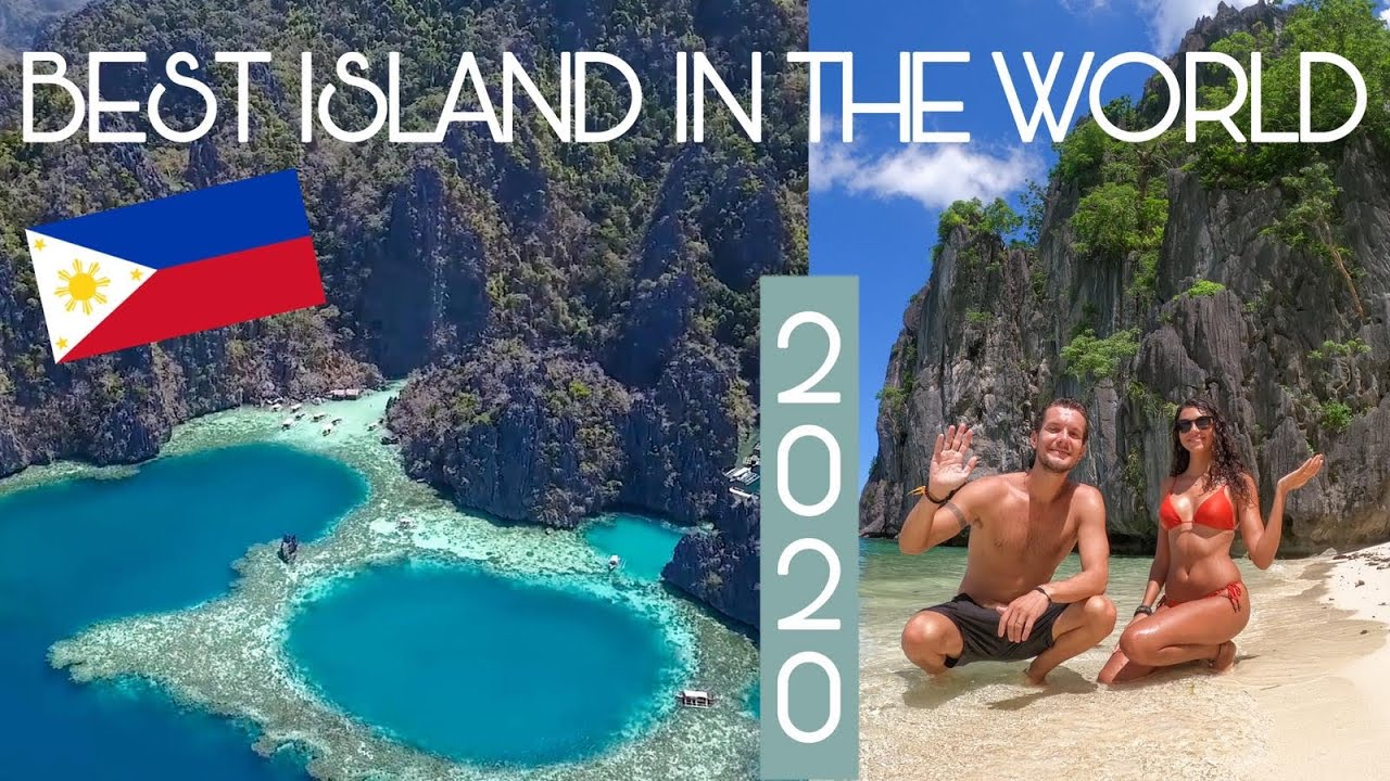 PALAWAN VOTED BEST ISLAND IN THE WORLD 🇵🇭 HERE'S WHY