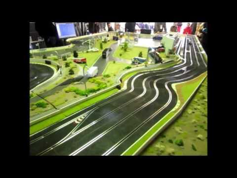 circuit electrique camions le mans 2016