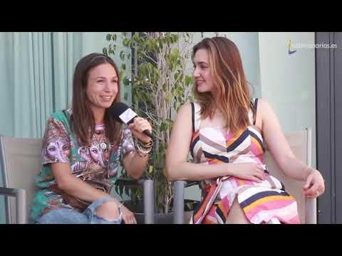 Entrevistamos A Wayhaught En El LOVE Fan Fest 2019 Avi
