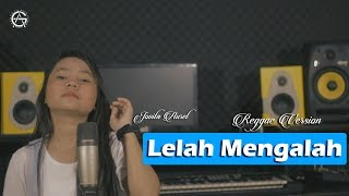 Lelah Mengalah by Jovita Aurel - Reggae version