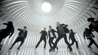 Super Junior 슈퍼주니어 Mr Simple MUSICVIDEO