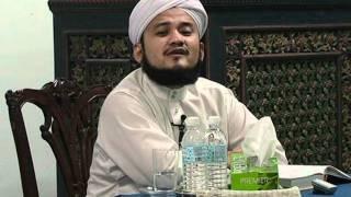Niat - Sheikh Fuad Kamaluddin -Kemensah-2008-10-21
