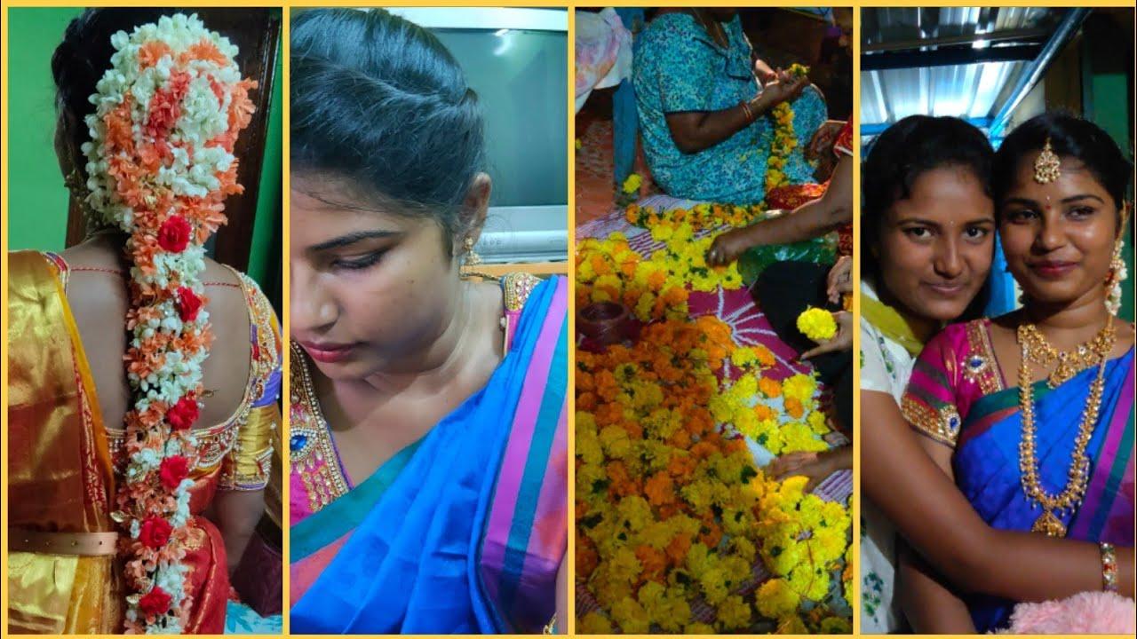ఇది special గా మా కోసమే || #marriage Day Vlog | Lifestyle of indian mom