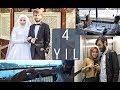 34 Vlog 4 Evlilik Yıldönümümüz İftar Sahur mp3