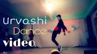 Video Best dance on urvashi song with govinda style download MP3, 3GP, MP4, WEBM, AVI, FLV Juli 2018