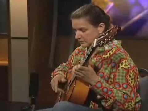 Maria Zemantauski - Rumba Del Rio