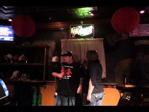 Monster n Breezy Karaoke
