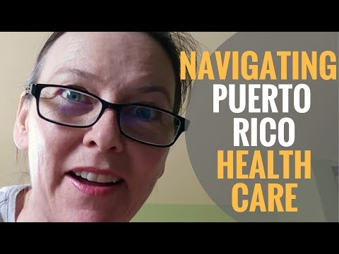 Navigating Puerto Rico Health Care [Travlog Ep 16]