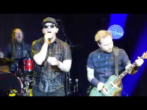 Shinedown - The Crow & The Butterfly LIVE Houston / Woodlands Tx 7/11/15