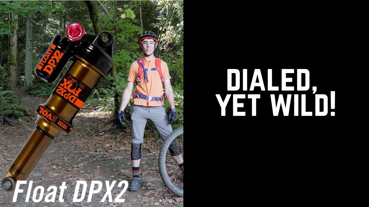 How I compare the Fox Float DPX2 to the DPS and X2!!!