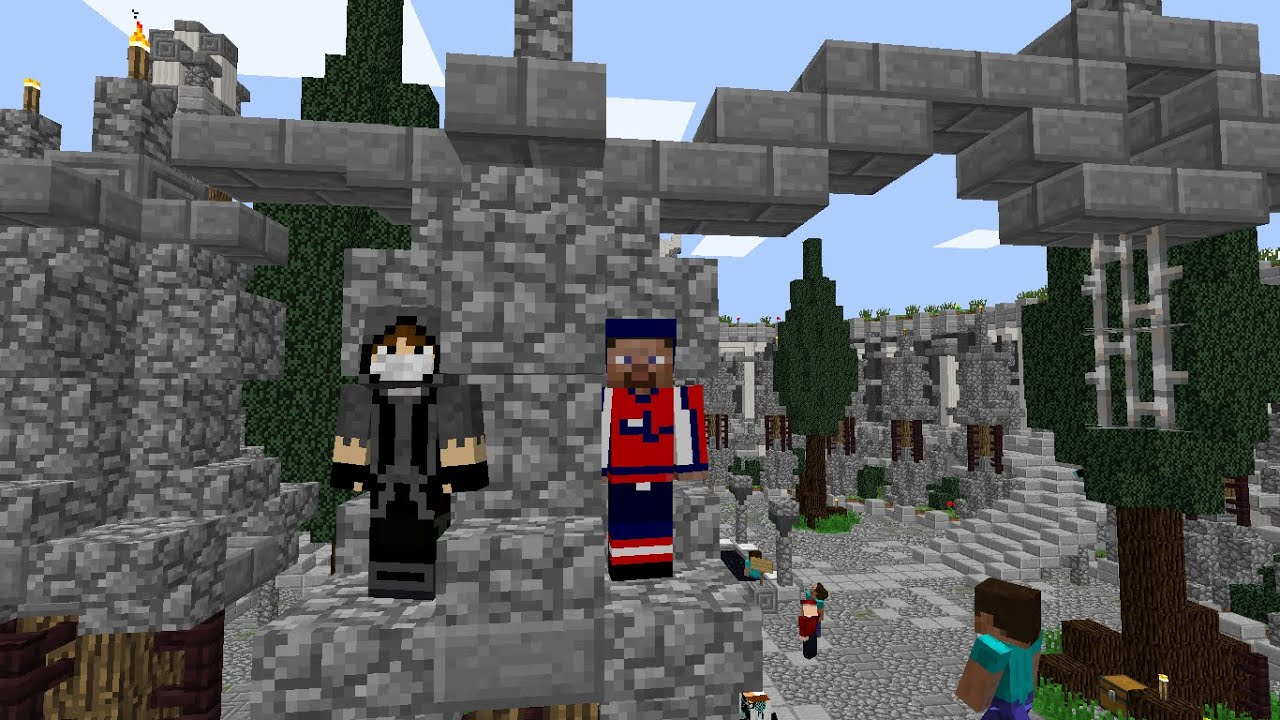 скачать сборник акаунтув на сервере kingscraft майнкрафт #8