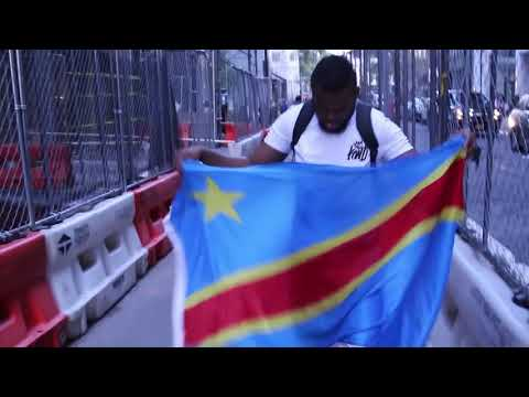 R.D.CONGO PAYS RICHE no Congo no phone merci artiste BM