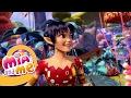 Мия и Я - 1 сезон 7&8 серия - Разбитые надежды | Мультики для детей про эльфов, единорогов
