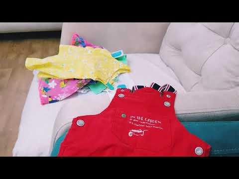 Детская одежда с сайта LC WAIKIKI🌴злая Зехрашка🌴 новый МЕТОД сработал🌴ТУРЦИЯ ИЗМИР