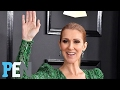 Céline Dion Dishes On Feeling 'Sexy' & 'In Charge' At The Grammys | PEN | Entertainment Weekly