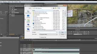 Pan & Zoom + Corner Pin In Premiere Pro