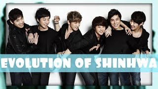 Shinhwa Changjo's voted with their hearts and won the K-Pop Fan Arm...