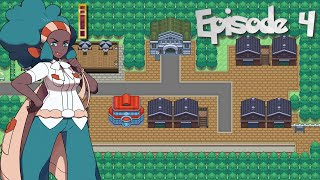 [Let's Play] Pokémon Version Blanche - Episode 4 - Le mystère de Dracolosse.