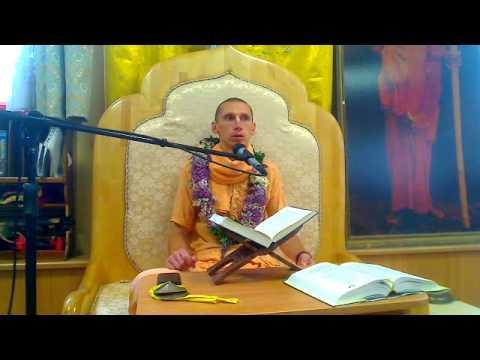 Шримад Бхагаватам 3.27.6 - Абхай Чайтанья прабху