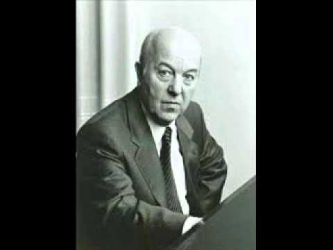 Ivan Moravec plays Chopin Two Nocturnes Op. 62
