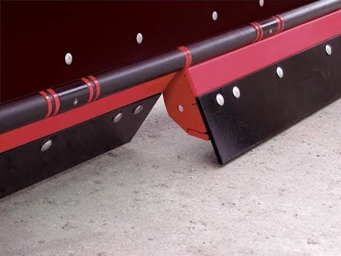 New Hiniker Torsion Trip Edge Plows V Plow Amp Poly