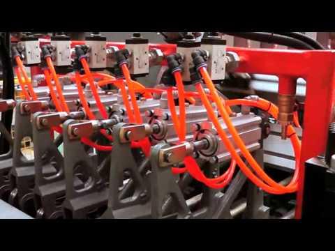 Wire Mesh Welding Machine GWC(P)600 E