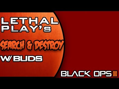 PS3 | BO2 | SEARCH FOR DESTRUCTION
