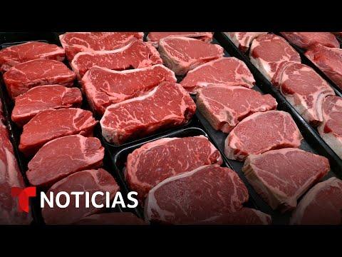 Noticias Telemundo en la noche, 1 de junio de 2021 | Noticias Telemundo