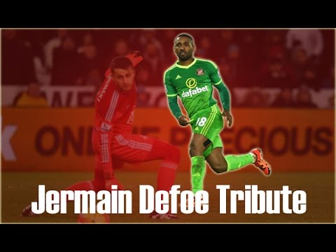 Jermain Defoe | Sunderland A.F.C