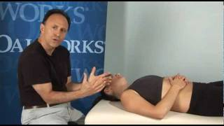 Contract Relax Stretching with Dr. Joe Muscolino