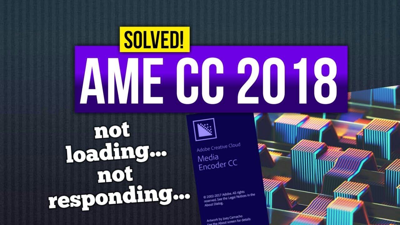 adobe media encoder cc 2017 patch mac