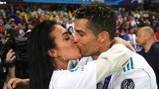 Ronaldo Real Madrid'de Böyle Veda Etti - Güle Güle Ronaldo...