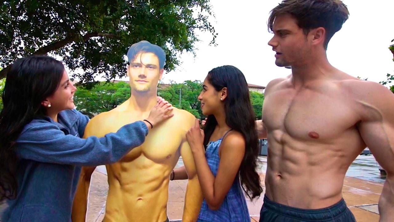 getting laid in public