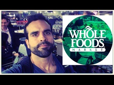 VEDA #27: POR DENTRO DO WHOLE FOODS DE NY!