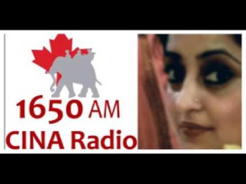 Culture of Punjab CINA RADIO 1650