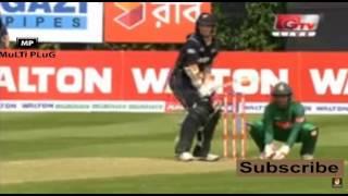 Tri nation full match Highlights |  Bangladesh VS New Zealand