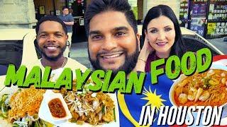 street food malaysia