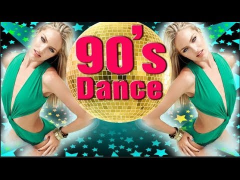 Nonstop Disco Dance 90s Hits Mix- Greatest Hits 90s Dance Songs