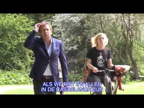 Thijs Boontjes Dans- en Showorkest - Casablanca (karaoke versie)