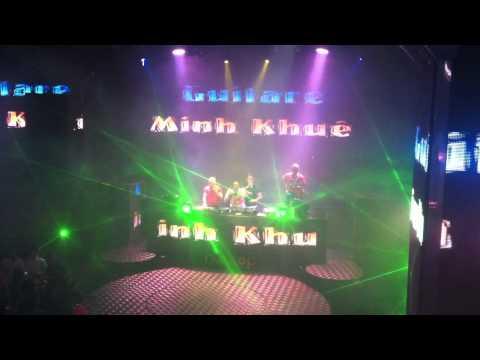 Live Show Dj Phong Tocdai Nexttop Club HN ngay 20 10 2011 01