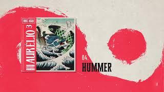 04. Mc Igu - Hummer (Áudio Oficial)   Aurélio³