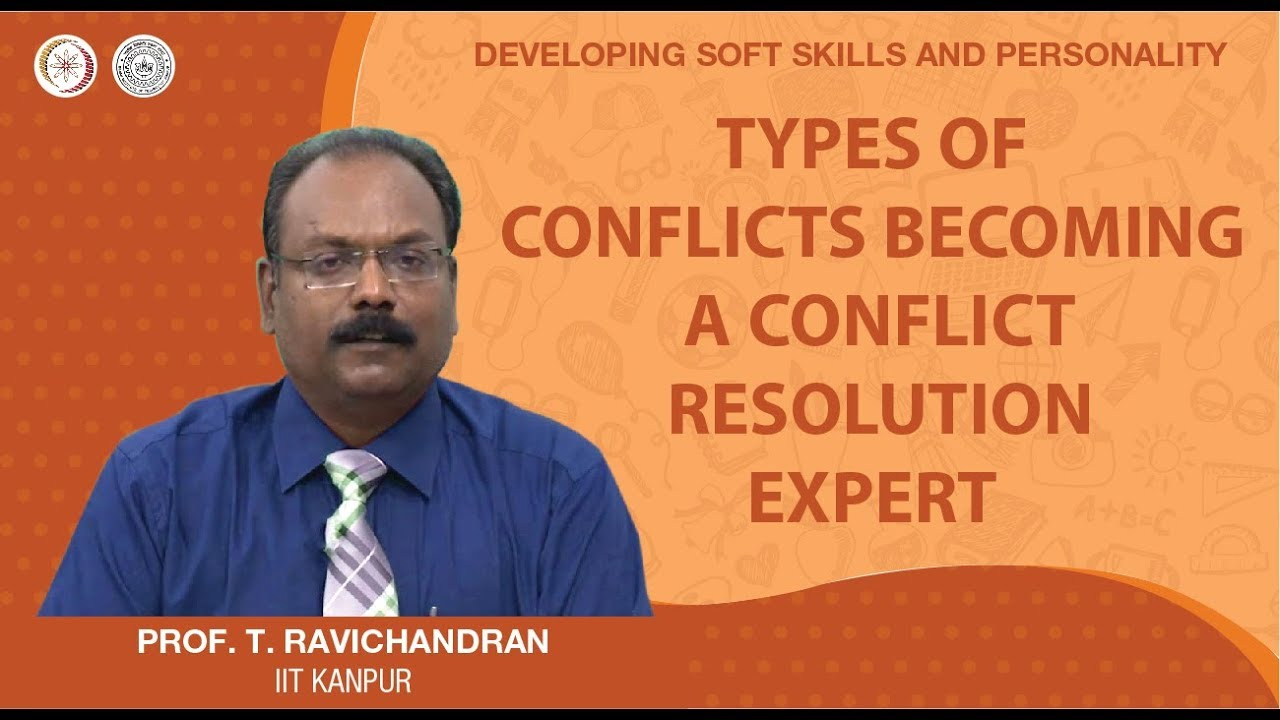 Developing Soft Skills and Personality (Prof  T