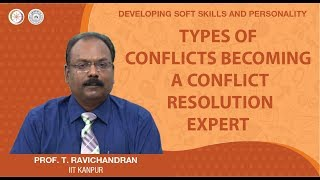 Types Of Conflicts: Becoming A Conflict Resolution Expert