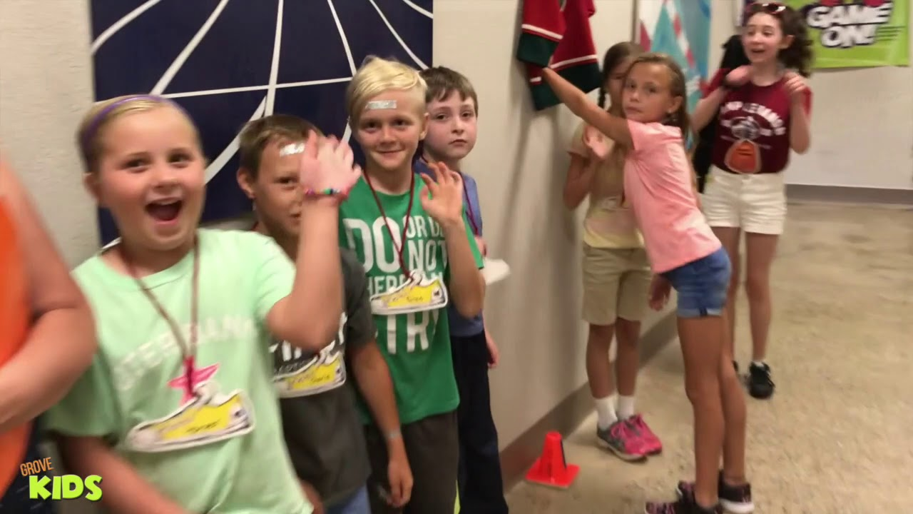 Vacation Bible School | Oak Grove Church
