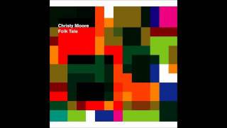 Christy Moore - On Morecambe Bay