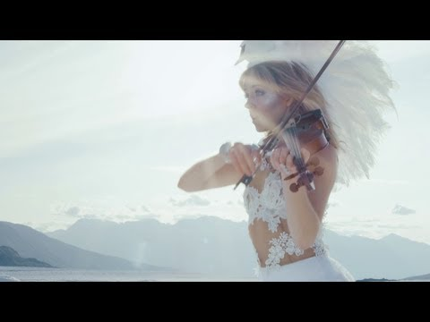 I Wonder As I Wander - Lindsey Stirling