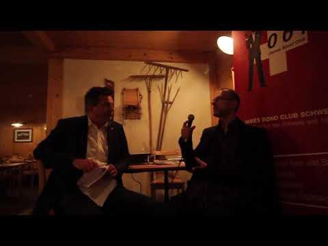 An evening with… Andreas Wisniewski Fragerunde